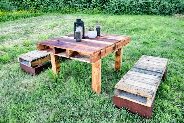 DIY-idea-garden-table-pallet