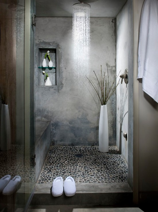 loft-style-design-ideas-gray-bathroom