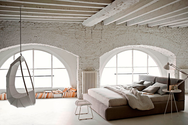 loft-style-design-ideas-white-bedroom