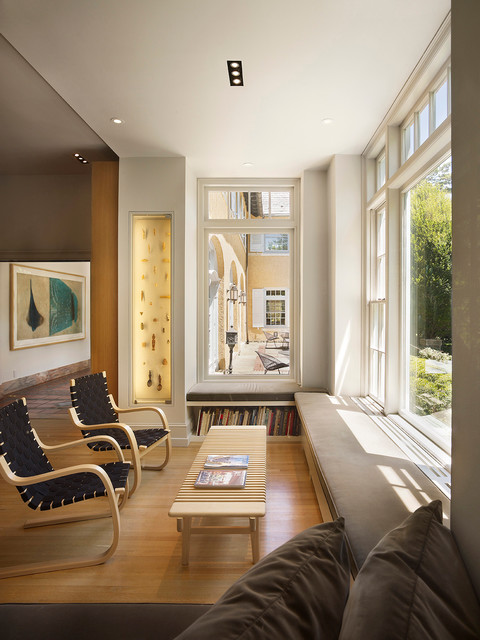 modern-family-room-cute-couch-windowsill