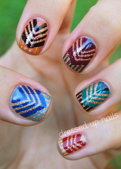 new-year-nail-art-design 10