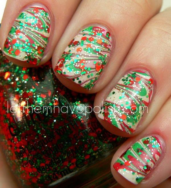 new-year-nail-art-design 11