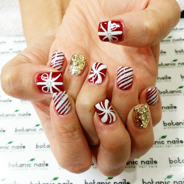 new-year-nail-art-design 14