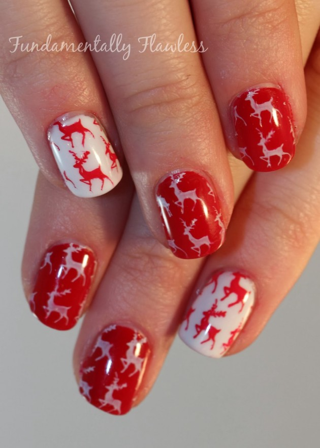 new-year-nail-art-design 23