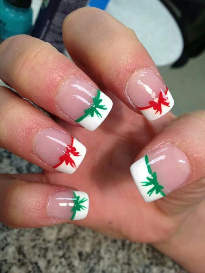 new-year-nail-art-design 6