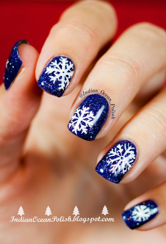 new-year-nail-art-design 7