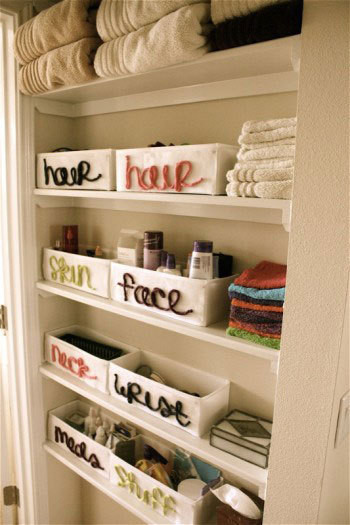eclectic-shelf-organizer
