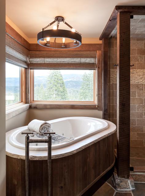 rustic-house-bathroom-with-window