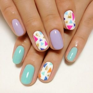 colorful-nail-art-ideas-for-spring