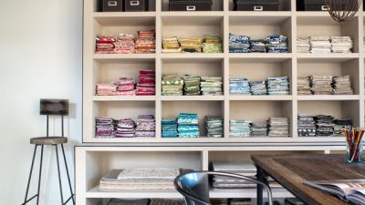 Closets for easy storage your stuff