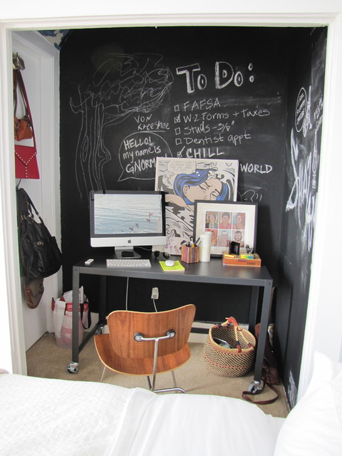 DIY-chalk-board-in-your-home-bedroom-homeoffice