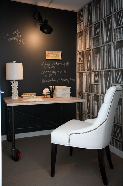 DIY-chalk-board-in-your-home-home-office
