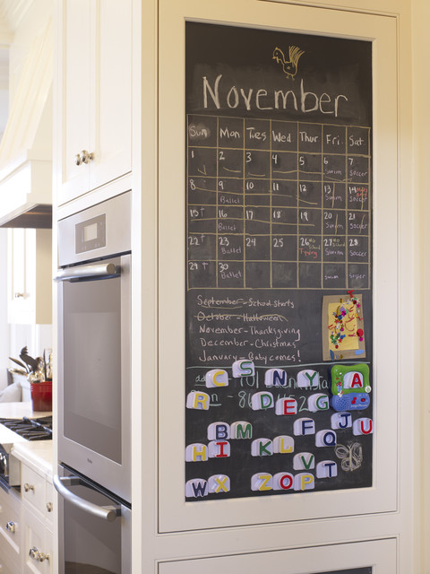 DIY-chalk-board-in-your-home-kitchen