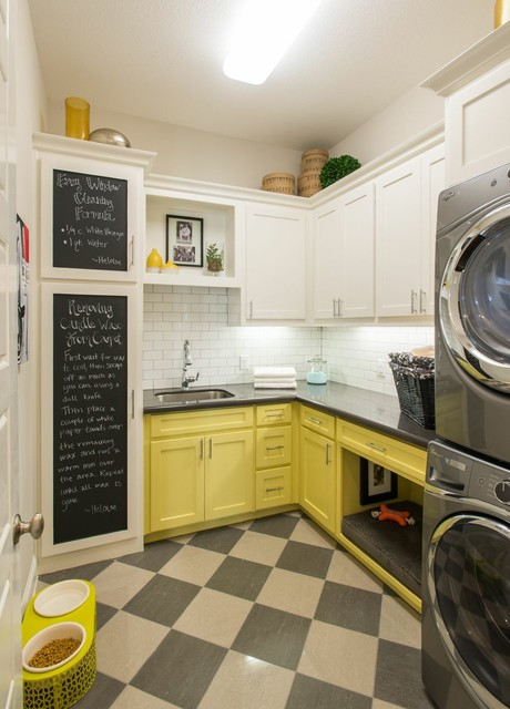 DIY-chalk-board-in-your-home-laundry