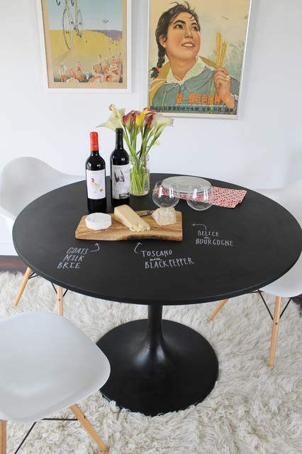 DIY-chalk-board-in-your-home-table-dining-room