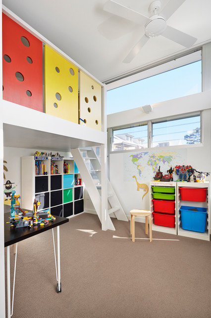 contemporary-kids-room-colorful-space