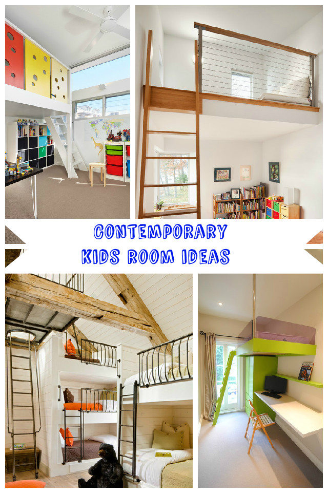 contemporary-kids-room-ideas