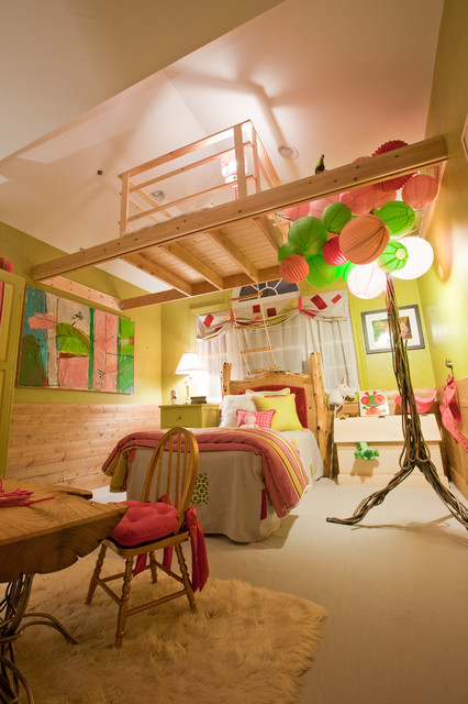 home-decor-with-lantern-rustic-kids