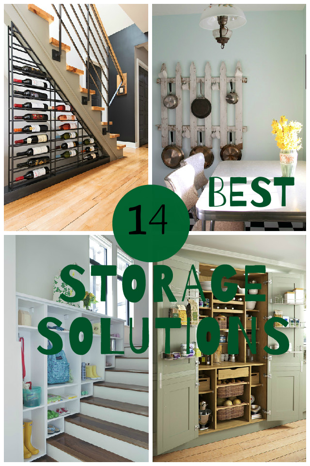Best-storage-solution