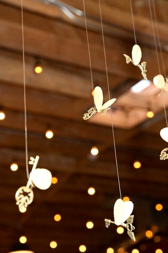 Harry potter themed wedding decoration ideas