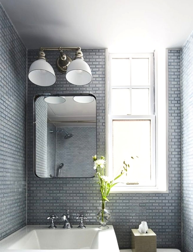 Interior Design That Supports Bathroom Tile Ideas