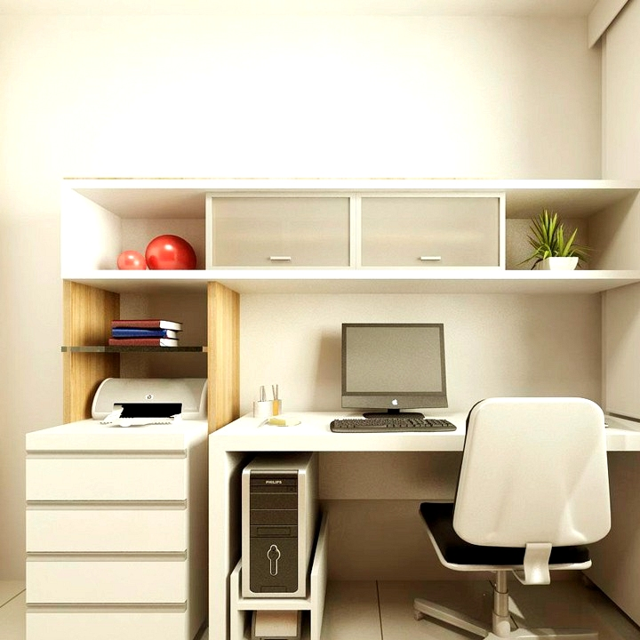 small home office layouts