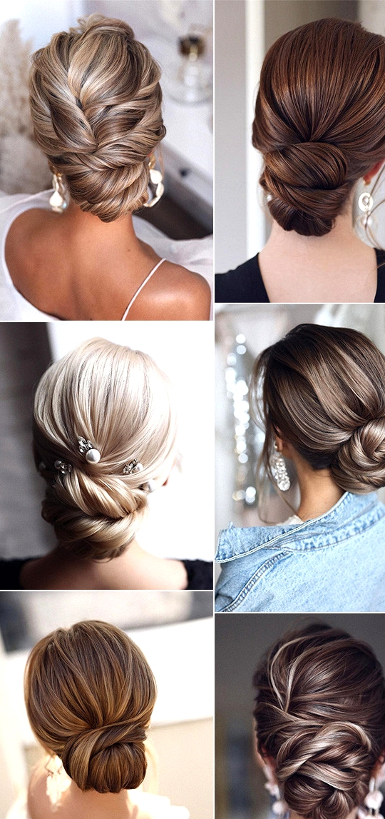 elegant wedding hairstyles ideas updos