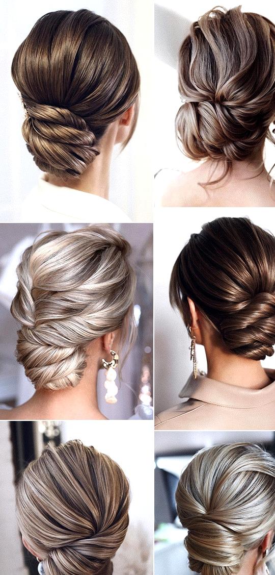 bridal hairstyles updos