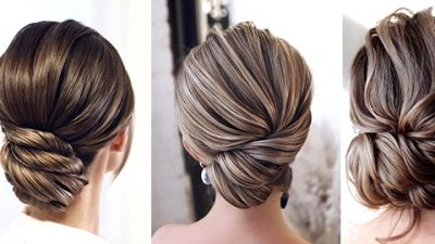 30 Basic Updo Wedding ceremony Hairstyles for Elegant Brides