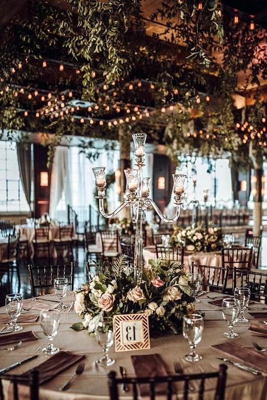 trending wedding reception ideas for 2020