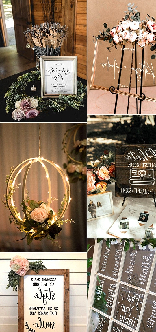 DIY wedding decoration ideas on a budget