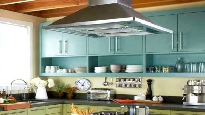 30+ The Finest Kitchen Air flow Concepts is Utilized by Everybody