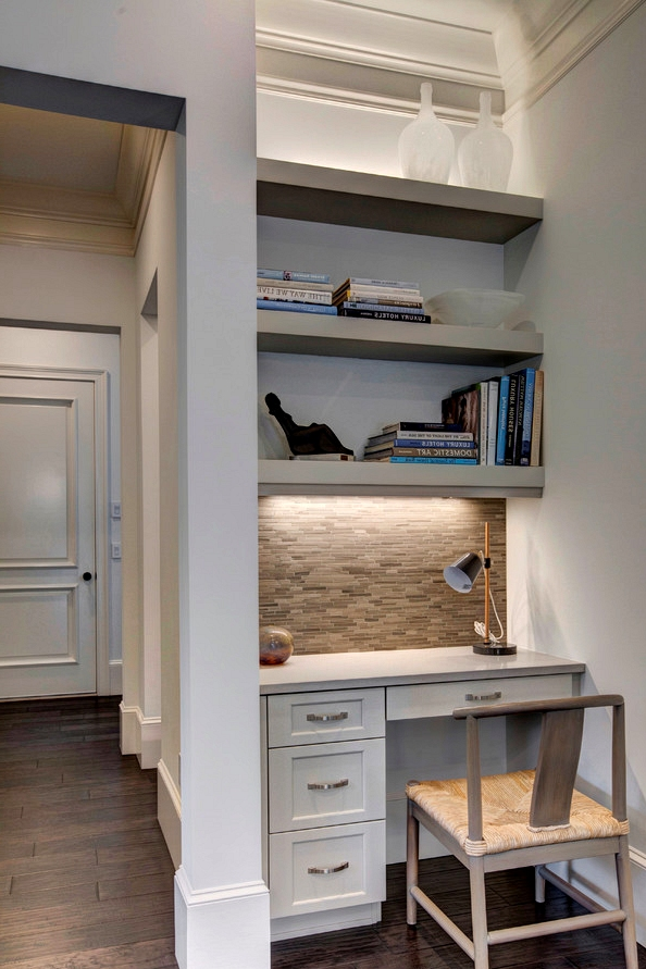 diy small home office