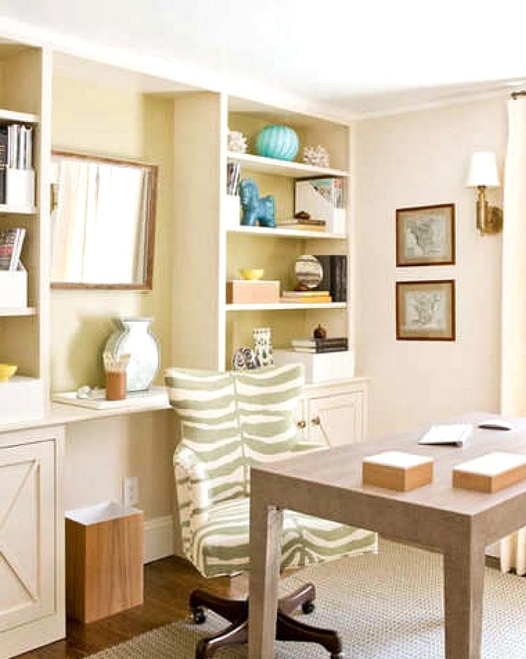 small office design