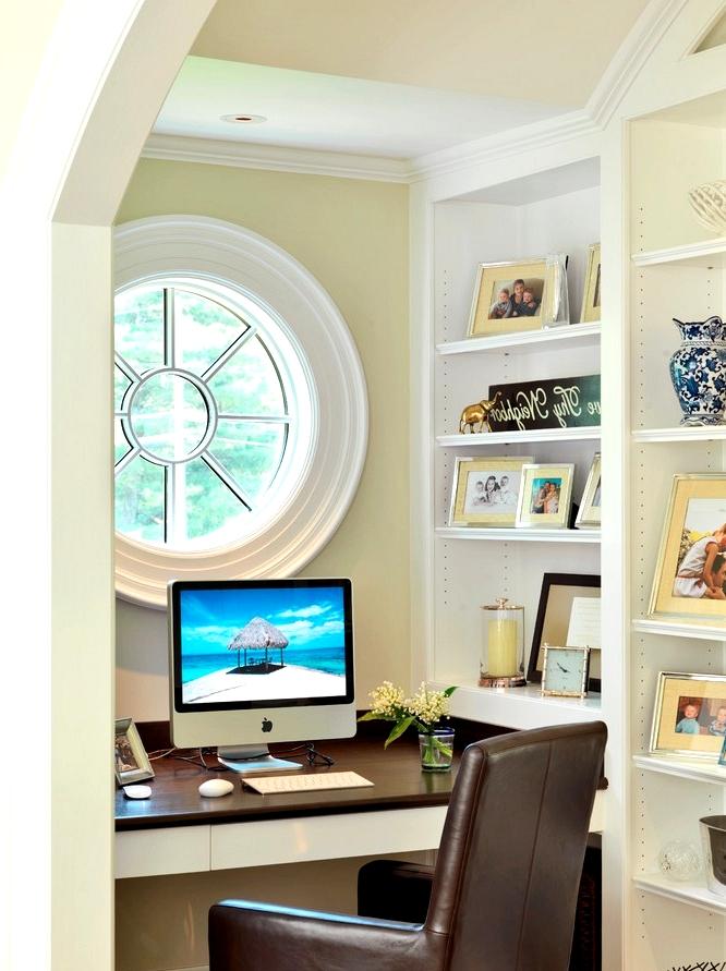 modern small home office ideas