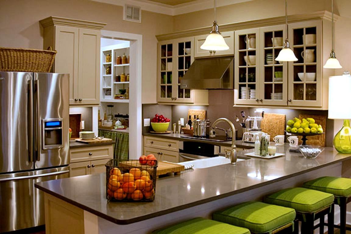 modern farmhouse kitchen cabinet handles