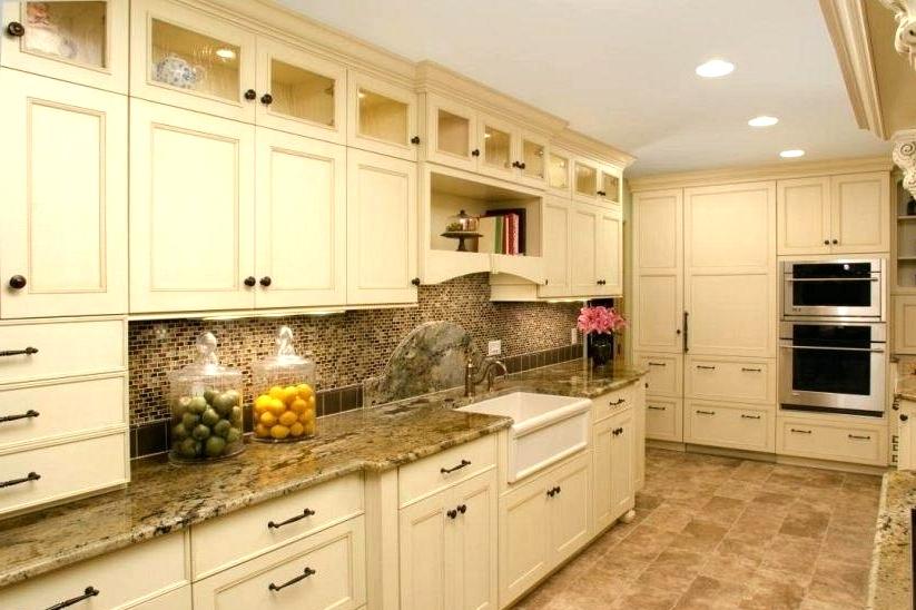 farmhouse kitchen cabinet paint colors