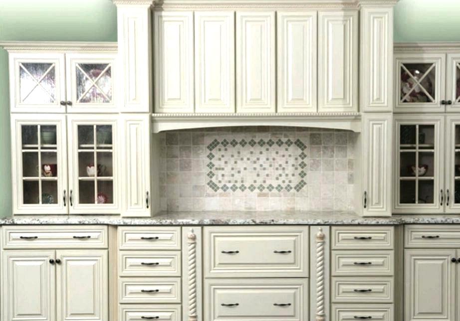 farmhouse kitchen gray cabinets