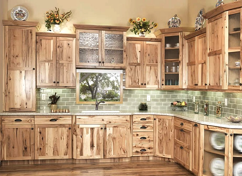 farmhouse kitchen blue cabinets