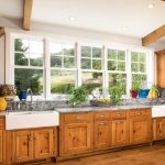 30 Best Ideas Farmhouse Kitchen Cabinets Wood and Modern Style