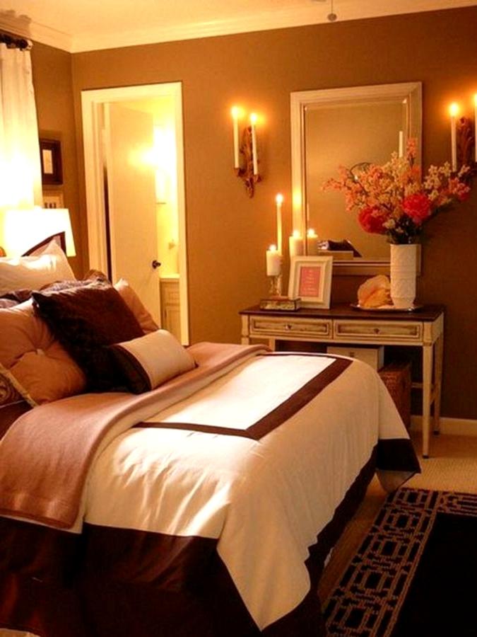 26 Romantic Bedroom Decorating Ideas To Know