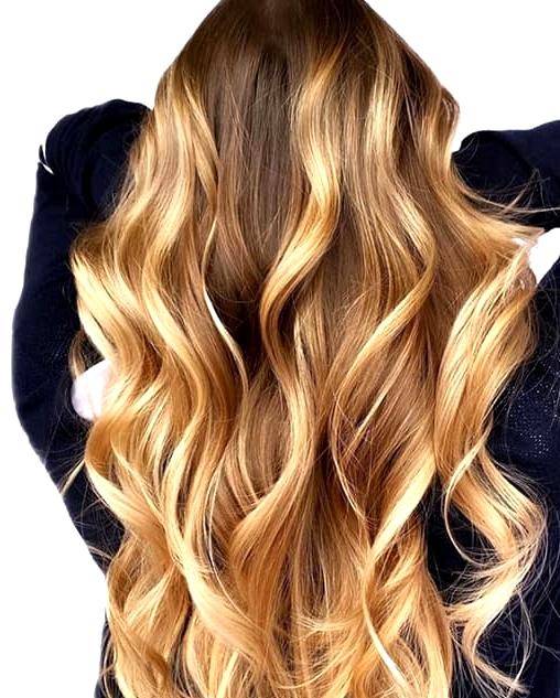 20 Shades of Blonde: The Trendiest Blonde Hair List of 2020