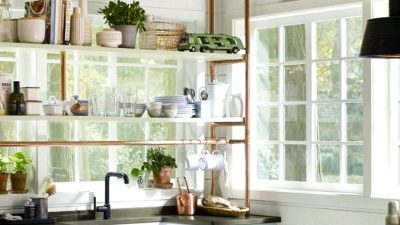 26 Issues to Take into account When Choosing Furnishings for Your Kitchen