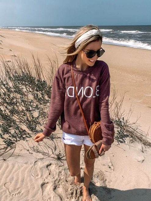 5 Types Of Sweaters To Have In Your Closet At All Times
