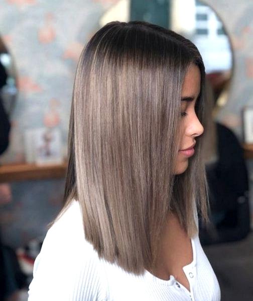 Elegant Updo Wedding Hairstyles Spring 2015: 1591723486_517_10-Biggest-SpringSummer-2020-Hair-Color