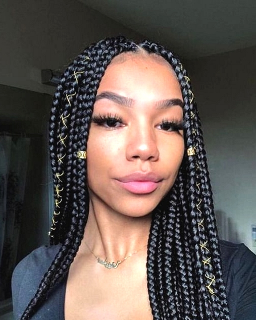 Huge 2020 Hairstyle List: The 9 Hottest Trends To Be Obsessed With