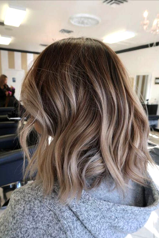 56 Super Hot Long Bob Hairstyle Ideas That Make You Want To Chop Your Hair Right Now