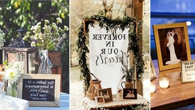 15 Wedding ceremony Memorial Desk Ornament Concepts for These Who Are Perpetually in Our Hearts