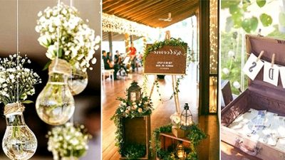 "Say ""I DO"" to These 50+ Beautiful Classic Wedding ceremony Concepts"
