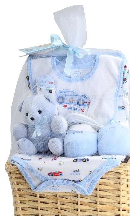 Family Gift Ideas for New Baby
